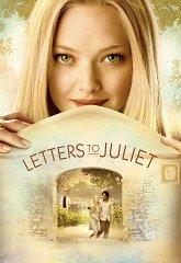 Постер Письма к Джульетте