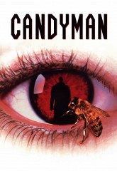 Постер Кэндимен