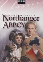 Постер Аббатство Нортенгер