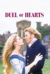 Постер Дуэль сердец