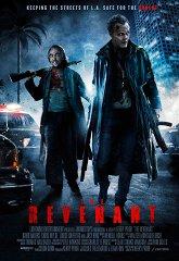 Постер Мертвеход