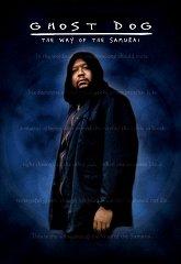 Постер Пес-призрак: Путь самурая