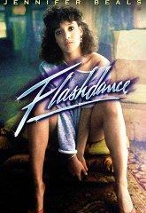 Постер Танец-вспышка