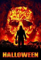 Постер Хеллоуин 2007