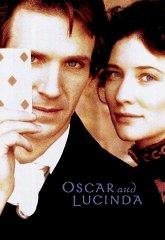 Постер Оскар и Люсинда