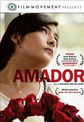 Постер Амадор