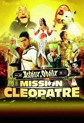 Постер Астерикс и Обеликс: Миссия «Клеопатра»
