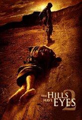 Постер У холмов есть глаза-2