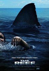 Постер Открытое море: Новые жертвы