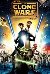 Постер Звездные войны: Войны клонов