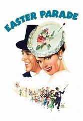 Постер Пасхальный парад