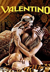 Постер Валентино