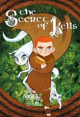 Постер Тайна Келлс
