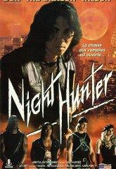 Постер Ночной охотник