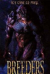Постер Генозавр: Смертельные инстинкты