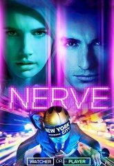 Постер Нерв