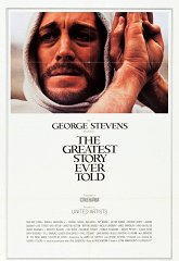 Постер Величайшая из всех рассказанных историй