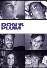 Постер Кафе «Донс Плам»