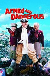 Постер Вооружены и опасны