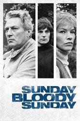 Постер Воскресенье, проклятое воскресенье