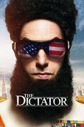 Постер Диктатор