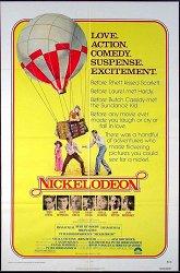Постер Никельодеон