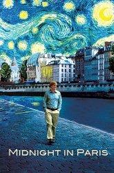 Постер Полночь в Париже