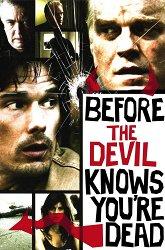 Постер Игры дьявола