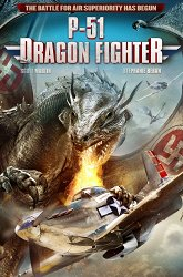 Постер P-51: Истребитель драконов