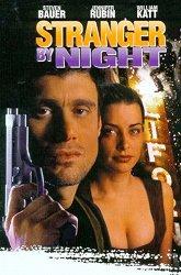 Постер Чужак в ночи