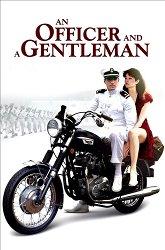 Постер Офицер и джентльмен
