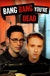 Постер Пиф-паф, ты мертв