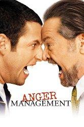 Постер Управление гневом