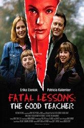 Постер Опасные уроки