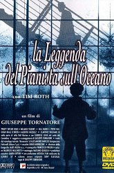 Постер Легенда о пианисте