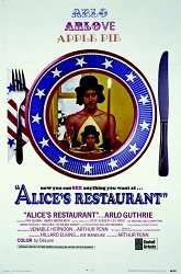 Постер Ресторан Элис