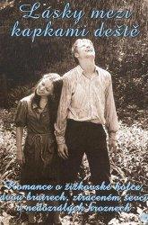 Постер Любовь среди капель дождя