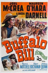 Постер Буффало Билл
