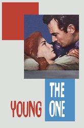 Постер Молодая девушка