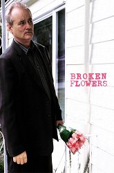 Постер Сломанные цветы