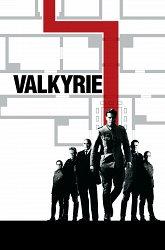 Постер Операция «Валькирия»