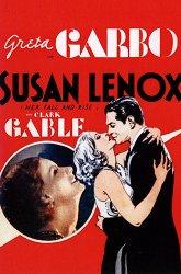 Постер Сюзан Ленокс: ее падение и возвышение