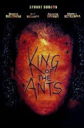 Постер Король муравьев