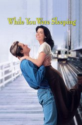 Постер Пока ты спал