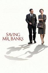 Постер Спасти мистера Бэнкса