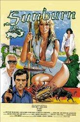 Постер Ожог