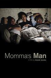 Постер Маменькин мужчина