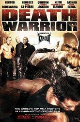 Постер Смертоносный воин