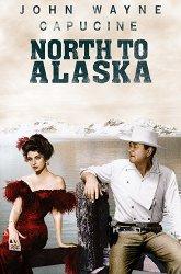 Постер К северу от Аляски
