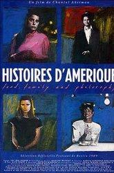 Постер Американские истории